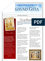 Bhagavad Gita - Estancia 10