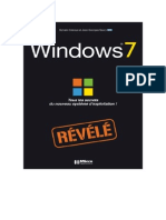 Windows 7 révélé