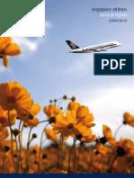 SIA Annual Report 2009 10