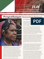 ILO Papua