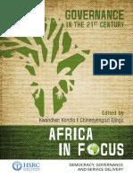Africa in Focus