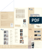 PolarBar MiniBar Catalogue