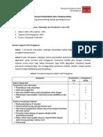 Ringkasan Penaksiran Hasil Pembelajaran Kpd3016