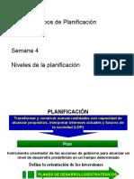 UNIDAD II_2_Tipos de Planificación_ Niveles_MCB