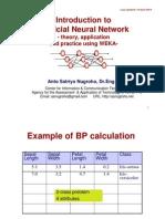 perhitungan bp