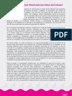 1. Por qué estas propuestas para Asturias