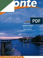 Il Ponte Magazine n 1 Novembre 2010