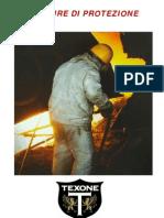 Catalogo Texone Calzature Di Protezione