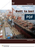 5352289 India Shipbuilding Sector