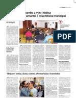 Diário As Beiras - 26 abril