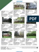 20902 SF Homes 2010