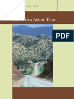 The Africa Act Plan