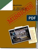 KillZone - Missions