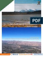 Plan de Lucha Contra La Desertificacion