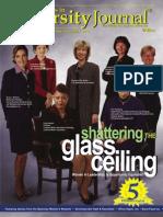 Profiles in Diversity Journal | Nov/Dec 2003