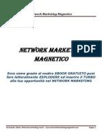 eBook Sponsorizzazione Magnetica