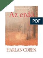 Coben_Harlan-Az_erd%C5%91