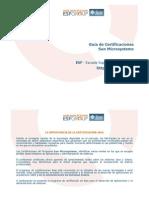 CertificacionesJavaSunMicrosystems