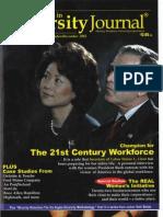 Profiles in Diversity Journal | Nov/Dec 2002