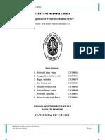 Pengeluaran Pemerintah dan APBN