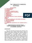 1º FESTIVAL FAMILIAR DE HANDEBOL ADAPTADO