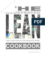 The Illustrated Lean Agile and World Class Manufacturing Cookbook 2008 08 20