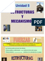 Estructuras y Mecanismos 2eso