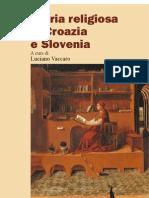 Miran Spelic - Cristianizzazione degli Sloveni