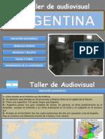 Taller Audiovisual  (Argentina)