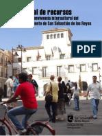 `Manual de Recursos para la Convivencia Intercultural I de San Sebastián de los Reyes´