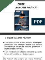Crise Política