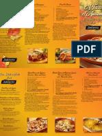 Taste of Autumn PDF