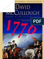 1776 by David McCullough - Chapter One