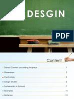 24496122 Princples of School Design