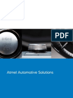 Atmel Automotive