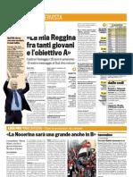 La Gazzetta Dello Sport 26-04-2011