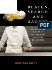 Beaten, Seared, and Sauced by Jonathan Dixon - Excerpt