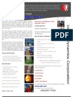 Udc Dnf Line Card 2009
