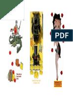 trilogia Sant Jordi 2011 2