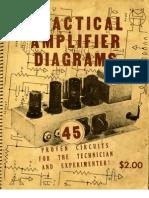 Practical Amplifier Diagrams