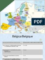 Estado Del Bienestar en Europa