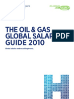 Complete Oil & Gas Global Salary Guide 2011