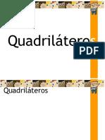 PPT quadriláteros