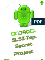 Sham the Android