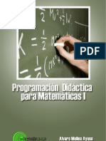 Alvaro Molina Ayuso-Programacion Didactica Para as I (1)