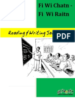 English to Jamaican Transition Primer_Selected Portions