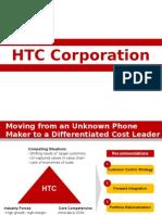 HTC Upload