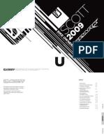 2009 Manual u Spark de Web
