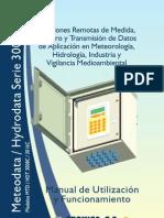 Manual Meteodata Rev 03-2006