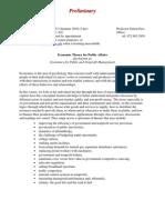 UT Dallas Syllabus for pa7328.5u1.11u taught by Simon Fass (fass)